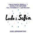 Ludo y Sofía es un centro multiespacio en Alcalá de Henares