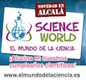 Science World Alcalá