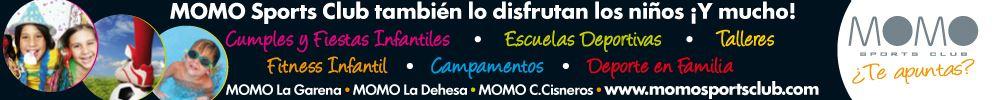 Momo Sport club