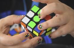 Campeonato de Europa del Cubo de Rubik WCA