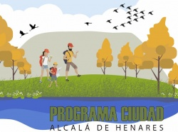 Ruta de los Descansaderos (Educación Ambiental)