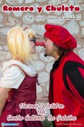 Romeo y Chuleta