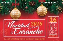 Navidad en El Ensanche