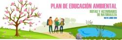 Ruta Flora y Fauna del Henares (Educación Ambiental)