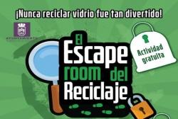 Escape Room del Reciclaje