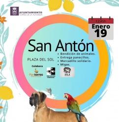 San Antón se renueva