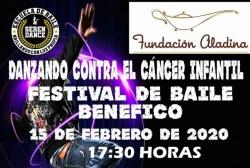 Festival de Baile Benéfico