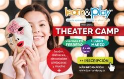 THEATER CAMP 2020 - Días no lectivos