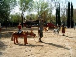 Parque de Los Sementales