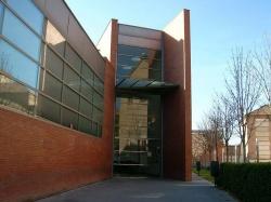 Biblioteca Cardenal Cisneros