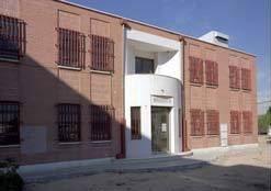 Biblioteca Rosa Chacel