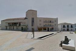 Ayuntamiento Torres de la Alameda