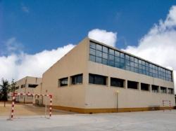 Colegio Público La Garena