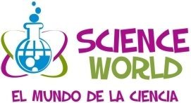 logo science world