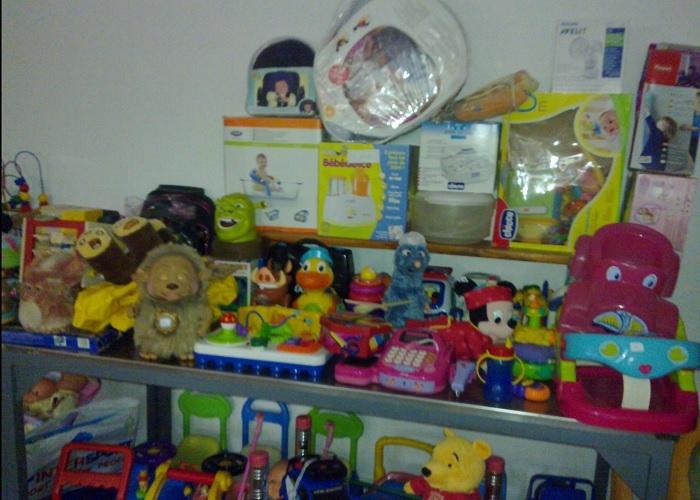 D nde llevar ropa y juguetes de segundamano en alcal de - Muebles de ninos segunda mano ...